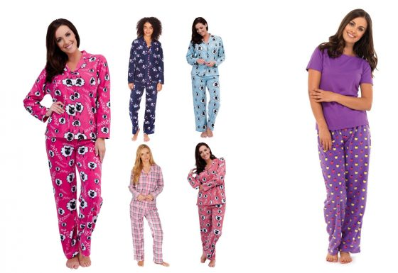 Night wear Pajamas