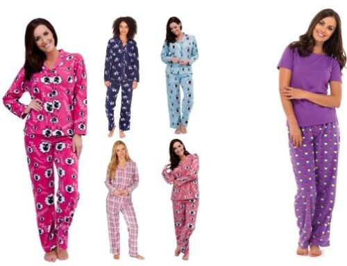 Night Wear Pyjamas
